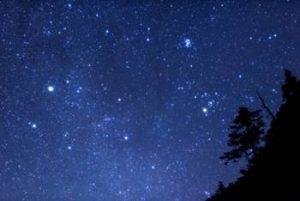 星の撮影をデジカメやコンデジでするときの設定って?