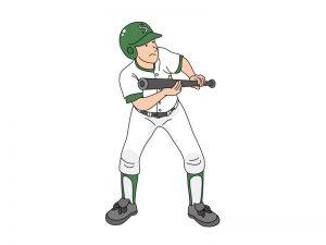 野球のルールの基本を簡単&初心者向けに厳選!観戦デビューの女子向け
