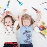 夏休みの工作は100均で!小学生低学年の女の子向け作品と作り方