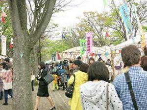 北海道フェアin代々木のおすすめと気になる混雑具合は?