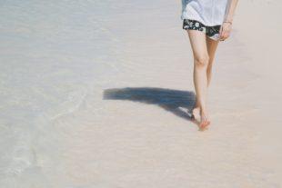 膝 の 黒ずみ を とる 方法