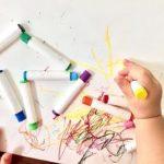 敬老の日のプレゼントに幼稚園や保育園の子供が簡単手作りできる物!