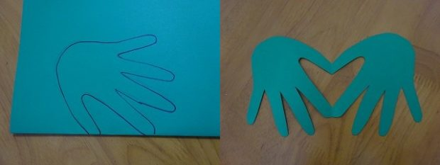 敬老の日のカードを手作りしよう!子供が作れる簡単製作アイディア