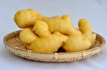冷え性に効く生姜の食べ方とレシピ!手軽に摂れる市販アイテムも紹介!