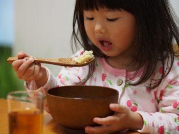 ノロウイルス時の子供の食事は?嘔吐するときの消化に良い物って何?