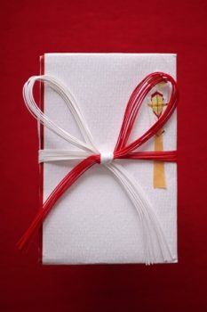 七五三の初穂料ののし袋の書き方は?中袋なしなら裏面には何を書く?