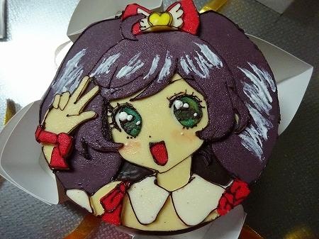 キャラクターケーキ通販のおすすめCake.jpの評判は?実際に注文してみた!