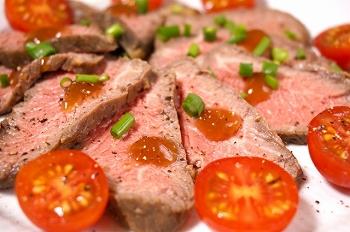 ローストビーフの肉はどの種類が向いてる?柔らかいおすすめな部位は?