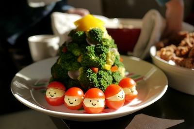 クリスマス料理におすすめ手作り簡単メニューは?何品作ると豪華?