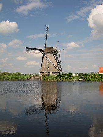 アムステルダムの観光なら個人的おすすめスポットはここ!