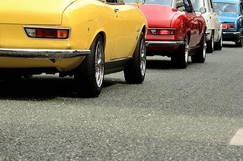 駐車場の混雑は?車で行く場合の渋滞を回避する術