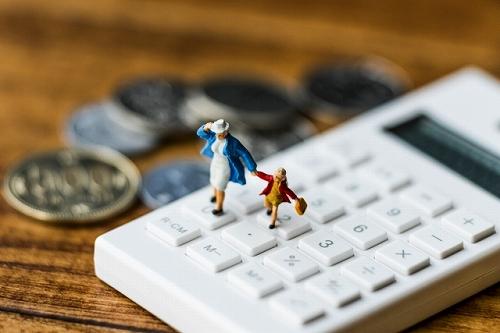 4人家族のやりくり家計簿'18.12月分公開と通信費の内訳